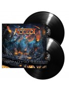 ACCEPT-The Rise Of Chaos 2LP