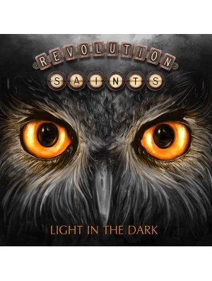 REVOLUTION SAINTS-Light In The Dark CD/DVD (Deluxe Edition)