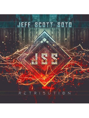 JEFF SCOTT SOTO-Retribution CD