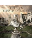 THERION-Beloved Antichrist 3CD Digibook (48p.Booklet)