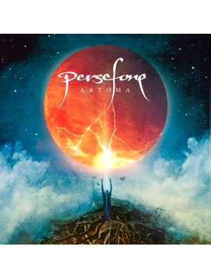 PERSEFONE-Aathma CD Digi (Ltd.Edition+Bonus Track)