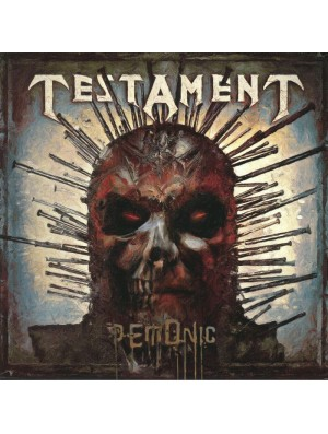 TESTAMENT-Demonic LP