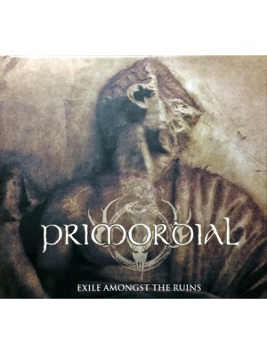 PRIMORDIAL-Exile Amongst The Ruins 2CD Mediabook (Strictly Limited)