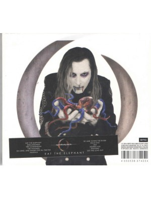 A PERFECT CIRCLE-Eat The Elephant CD Digi
