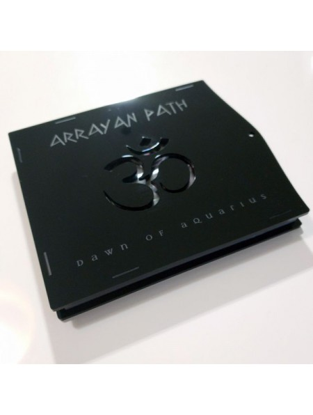 ARRAYAN PATH - Dawn Of Aquarius CD (Special Edition)