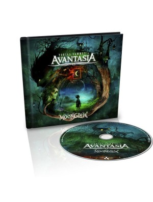 AVANTASIA - Moonglow CD Digibook (36 Pages)