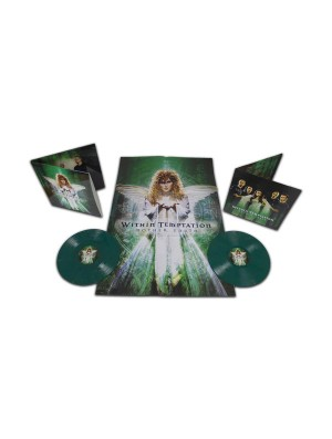 WITHIN TEMPTATION - Mother Earth 2LP (LTD,Numbered,Coloured,5000 Copies)