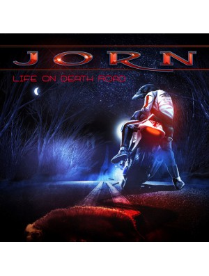 JORN-Life On Death Road LP