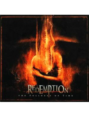 REDEMPTION-The Fullness Of Time CD