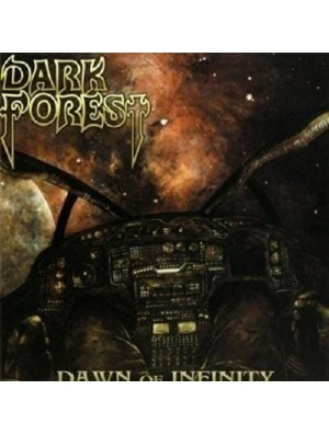 DARK FOREST-Dawn Of Infinity