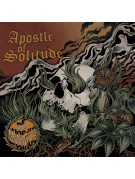 APOSTLE OF SOLITUDE-Of Woe And Wounds