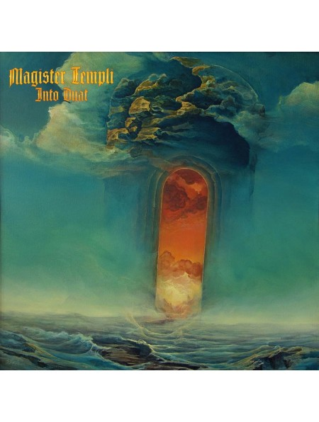 MAGISTER TEMPLI-Into Duat Bundle CD+T-Shirt