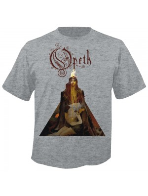 OPETH-Sorceress Bundle 2CD Digi+T-Shirt