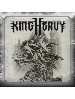 KING HEAVY-King Heavy