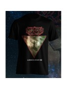 SACRAL RAGE-Illusions In Infinite Void Bundle CD+T-Shirt