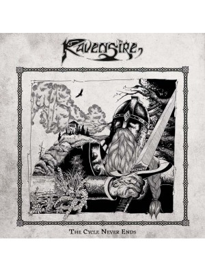 RAVENSIRE-The Cycle Never Ends