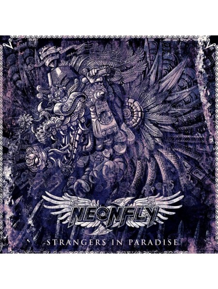 NEONFLY-Strangers In Paradise