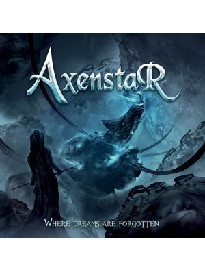 AXENSTAR-When Dreams Are Forgotten