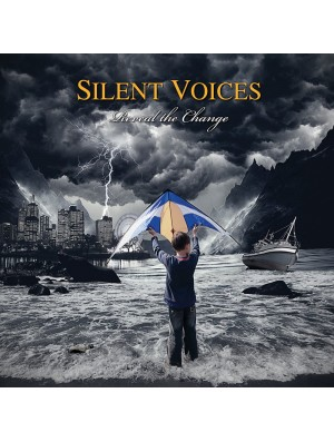 SILENT VOICES-Reveal The Change