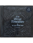 NEAL MORSE BAND - The Great Adventure 3LP+2CD