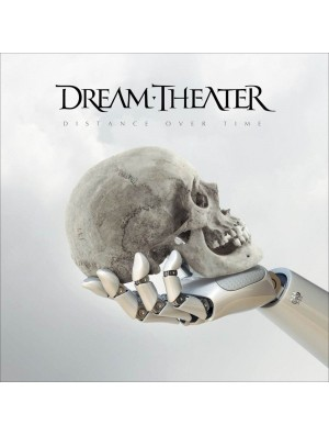 DREAM THEATER - Distance Over Time CD Digipak (Special Edition + Bonus Track)