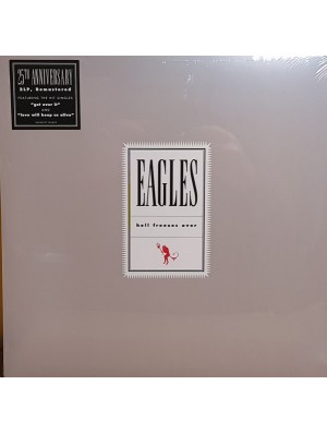 EAGLES - Hell Freezes Over 2LP (25th Anniversary Edition , Remastered)