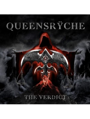 QUEENSRYCHE - The Verdict LP+CD