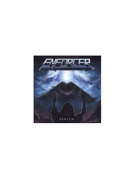 ENFORCER - Zenith CD Digipak (Bonus Track)