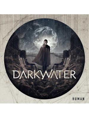 DARKWATER - Human CD