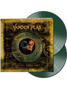 VANDEN PLAS - Beyond Daylight 2LP (LTD Green Vinyl)