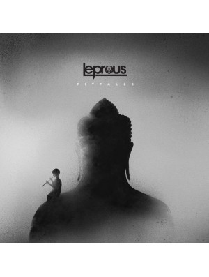 LEPROUS - Pitfalls CD (Ltd Mediabook)