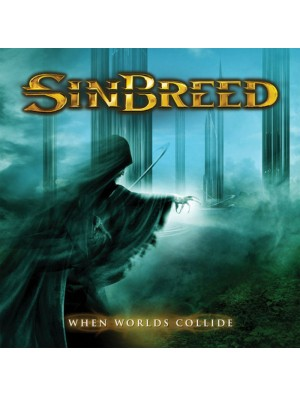 SINBREED-When Worlds Collide CD