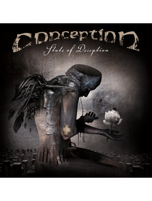 CONCEPTION - State Of Deception LP