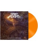 SPIRIT ADRIFT - Divided By Darkness LP ( Ltd Neon Orange)
