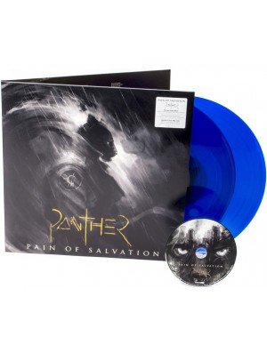 PAIN OF SALVATION - Panther 2LP+CD (Ltd 300 Blue +4 Bonus Tracks)