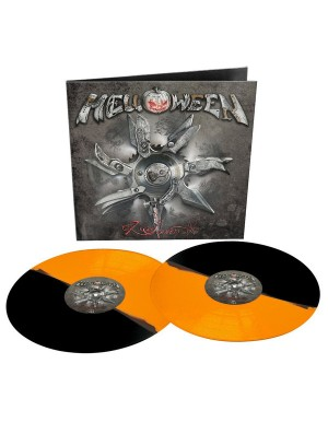 HELLOWEEN - 7 Sinners 2LP (Ltd Bi-Coloured)