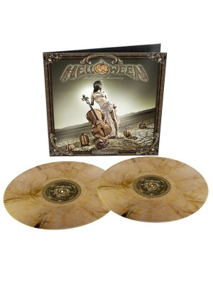 HELLOWEEN - Unarmed 2LP (Ltd Marbled)