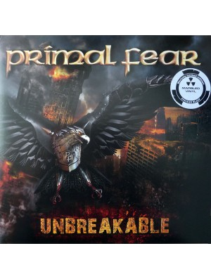 PRIMAL FEAR - Unbreakable 2LP (Ltd Marbled)