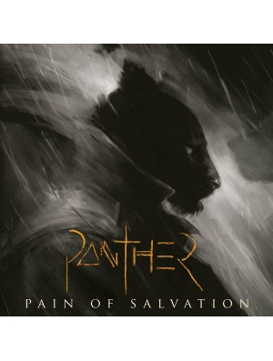 PAIN OF SALVATION - Panther 2CD Mediabook