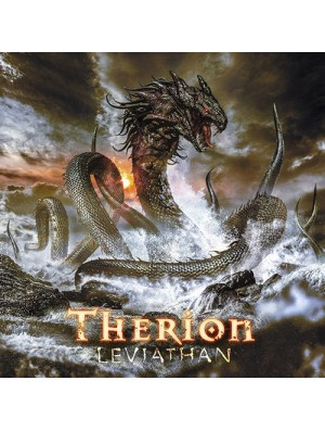 THERION - Leviathan CD Digi