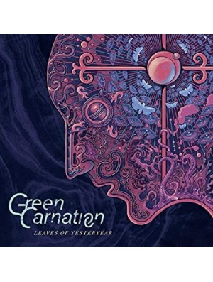 GREEN CARNATION - Leaves Of Yesteryear CD Digi