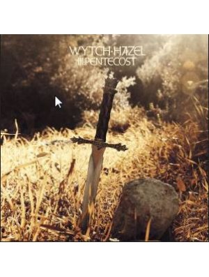 WYTCH HAZEL - III:Pentecost CD Slipcase