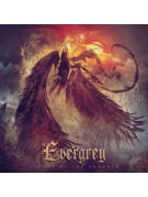 EVERGREY - Escape Of The Phoenix 2LP (Ltd 1000 Clear Red)