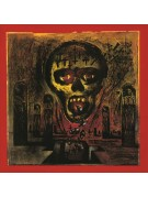 SLAYER-Seasons In The Abyss CD