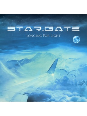 STARGATE-Longing For Light CD