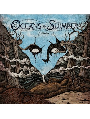 OCEANS OF SLUMBER-Winter CD
