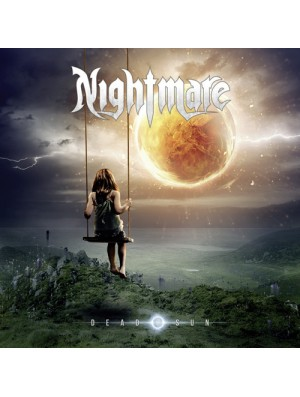 NIGHTMARE-Dead Sun CD