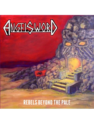 ANGEL SWORD-Rebels Beyond The Pale CD (Ltd.500 Copies)