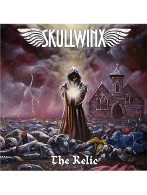 SKULLWINX-The Relic CD (Bonus Track)