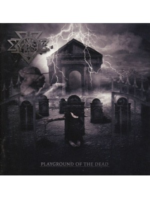 SYPSIS-Playground Of The Dead CD+T-Shirt